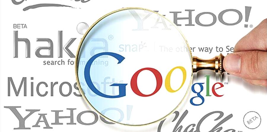 التسويق عبر محرك البحث